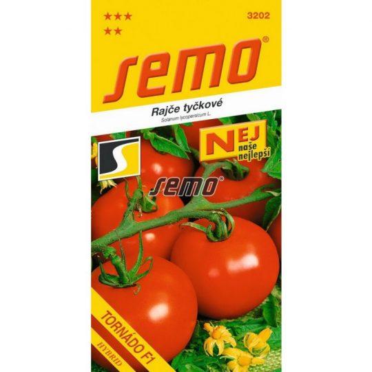 paradajky tornádo f1,záhradníctvo fajčáková