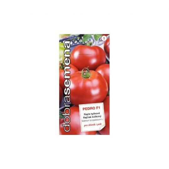 paradajky pedro,záhradníctvo fajčáková