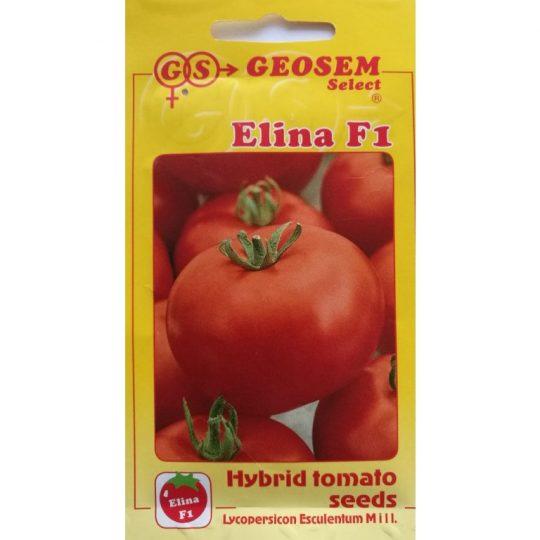 paradajky bulharské elina,záhradníctvo fajčáková